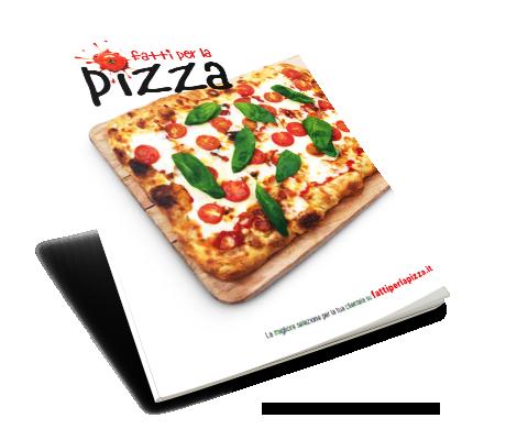 STRUDEL DI PIZZA: la tua idea vincente