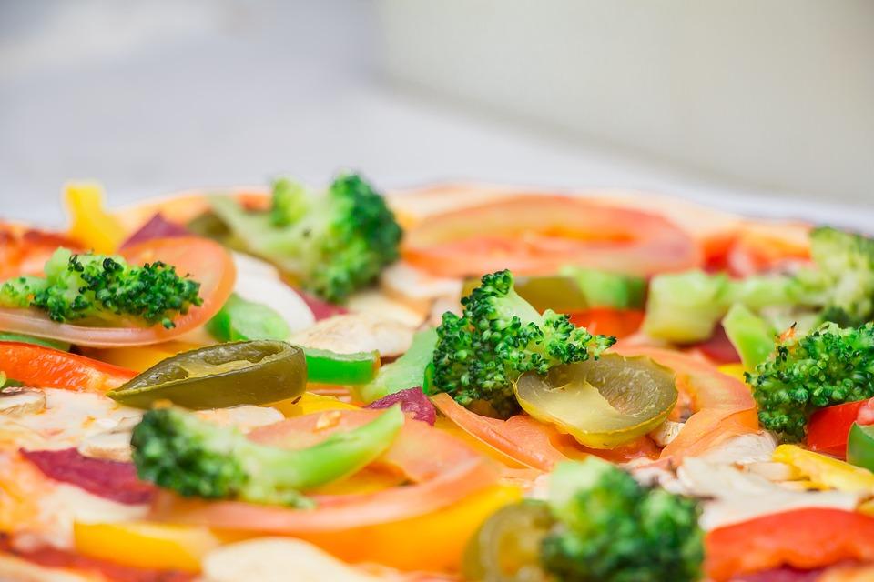 Dieta e pizza: un binomio che ti sorprenderà