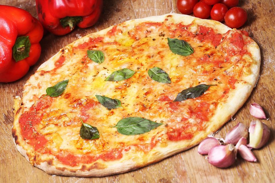 Pizza romana vs pizza napoletana