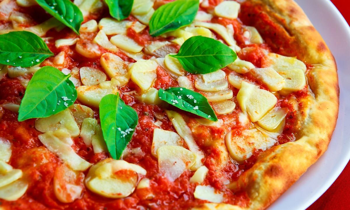 Lo strano caso del pizzaiolo senza volto: leggi questa storia