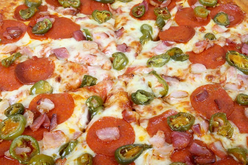 ECCO IL FESTIVAL DELLA PIZZA A MILANO