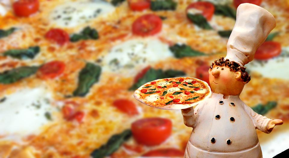 ECCO IL MUSEO DELLA PIZZA A NEW YORK