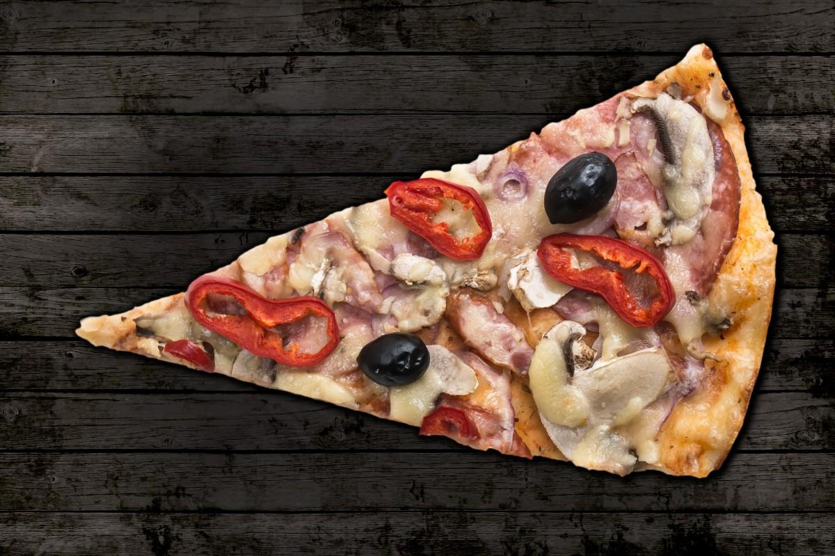 Pizza come aperitivo: è il nuovo trend!