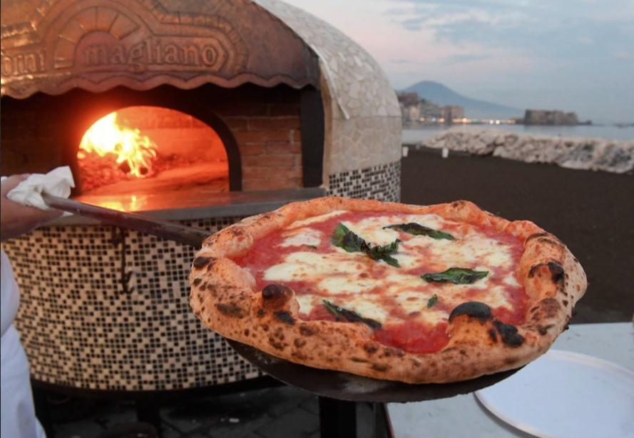 Quanti festival della pizza ci sono?