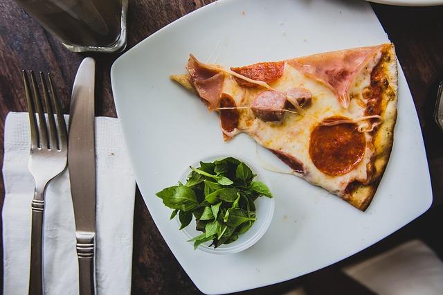 Pizza gourmet, chi offre di più?