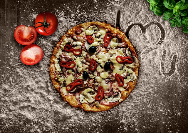 I 3 segreti della tua pizza perfetta