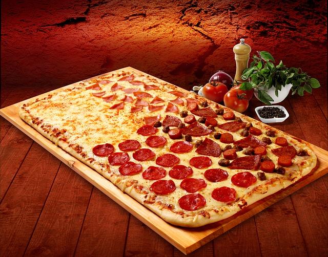 """Come """"incastri"""" pizza e Happy Hour?"""