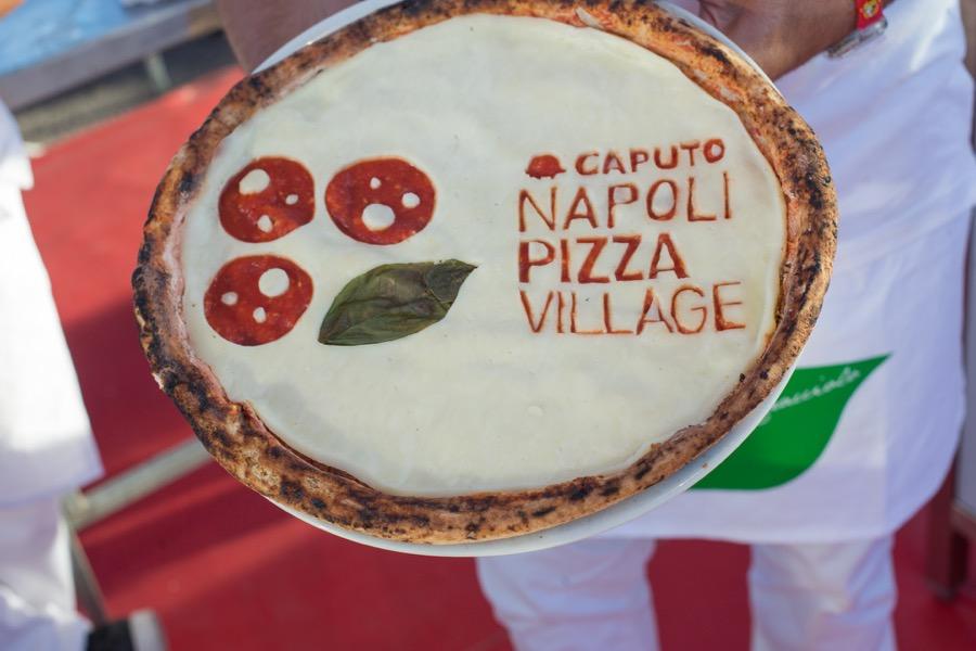 La pizza non è un prodotto, ma un mondo