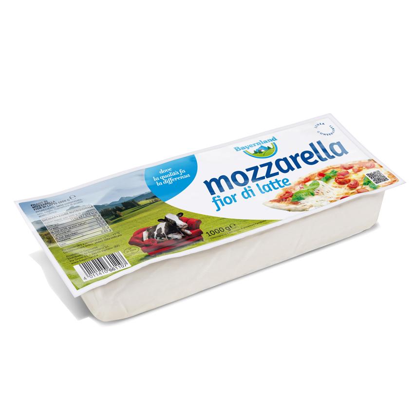 Mai sbagliato mozzarella?