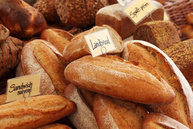 Hai mai pensato al tuo cestino del pane?