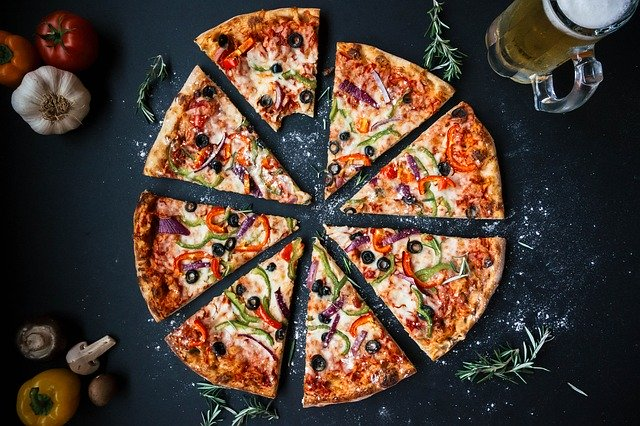Buon Pizza DAY!
